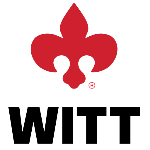 Witt Industries 2020 Logo Transparent Background Favicon Cropped